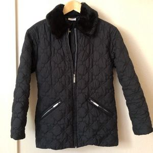 Hanna Anderson Quilted Jacket